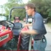 How to Drive & Operate a Tractor : Tractor Safety